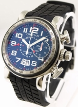 Graham Grand Silverstone Luffield 2GSIUS.B05A.K07B Mens Watch