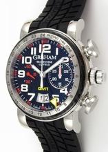 Graham Grand Silverstone Luffield 2GSIUS.B08A.K07B Mens Watch