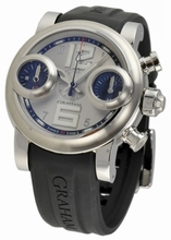 Graham Swordfish Big 12-6 2SWAS.S05A.K06B Mens Watch