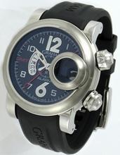 Graham Swordfish Grillo Alarm 2SWGS.B23A.K06B Mens Watch