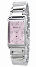 Hamilton American Classic H11411175 Ladies Watch