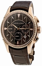 Hamilton American Classic H34646591 Mens Watch