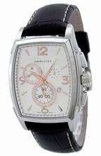 Hamilton American Classic H36412555 Mens Watch