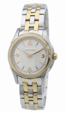 Hamilton Jazzmaster H32221155 Ladies Watch