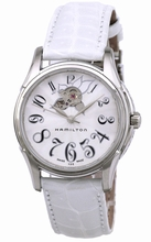 Hamilton Jazzmaster H32365813 Ladies Watch