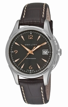 Hamilton Jazzmaster H32455585 Mens Watch
