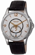 Hamilton Jazzmaster H32555755 Mens Watch