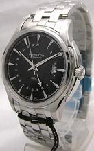 Hamilton Jazzmaster H32585131 Mens Watch