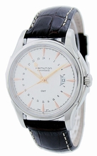 Hamilton Jazzmaster H32585557 Mens Watch
