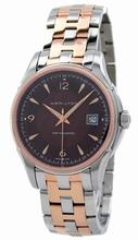Hamilton Jazzmaster H32655195 Mens Watch