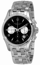 Hamilton Jazzmaster H32656133 Mens Watch
