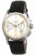 Hamilton Jazzmaster H32656725 Mens Watch