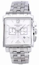 Hamilton Jazzmaster H32666155 Mens Watch
