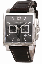 Hamilton Jazzmaster H32666535 Mens Watch