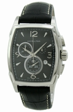 Hamilton Jazzmaster H36412735 Mens Watch