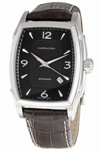 Hamilton Jazzmaster H36415535 Mens Watch