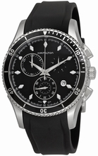 Hamilton Jazzmaster H37512331 Mens Watch