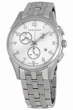 Hamilton Jazzmaster H38612153 Mens Watch