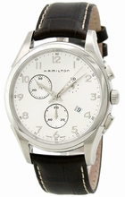 Hamilton Jazzmaster H38612553 Mens Watch