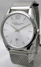 Hamilton Jazzmaster H38615255 Mens Watch
