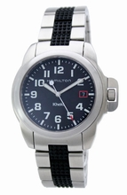 Hamilton Khaki Action H61411133 Mens Watch