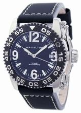 Hamilton Khaki Action H62455735 Mens Watch