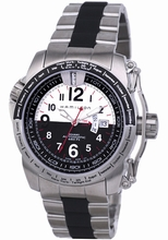 Hamilton Khaki Action H62515193 Mens Watch