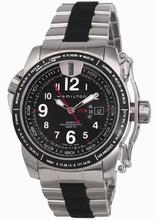 Hamilton Khaki Action H62565133 Mens Watch