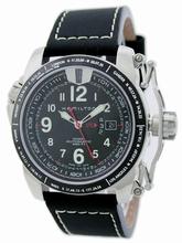Hamilton Khaki Action H62565733 Mens Watch