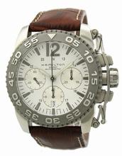 Hamilton Khaki Action H63556515 Mens Watch