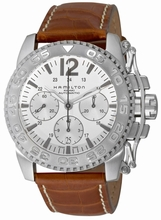 Hamilton Khaki Action H63556815 Mens Watch