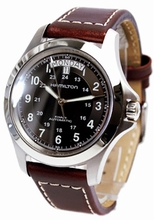 Hamilton Khaki Action H64455533 Mens Watch