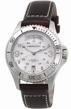 Hamilton Khaki Action H64555553 Mens Watch