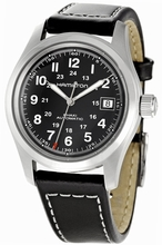 Hamilton Khaki Action H70455733 Mens Watch