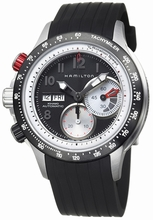 Hamilton Khaki Action H71726333 Mens Watch