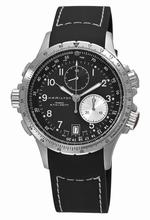 Hamilton Khaki Action H77612333 Mens Watch