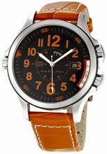 Hamilton Khaki Action H77695633 Mens Watch