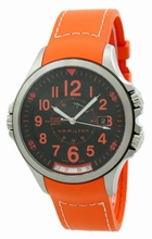 Hamilton Khaki Action H77695833 Mens Watch