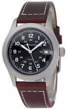 Hamilton Khaki Aviation H68481533 Mens Watch