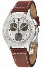 Hamilton Khaki Aviation H76412553 Mens Watch