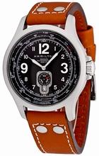 Hamilton Khaki Aviation H76515533 Mens Watch