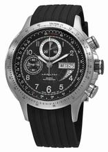Hamilton Khaki Aviation H76716333 Mens Watch