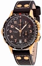 Hamilton Khaki Aviation H77642737 Mens Watch