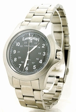 Hamilton Khaki Field H64451133 Mens Watch