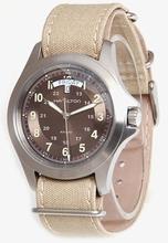 Hamilton Khaki Field H64451353 Mens Watch
