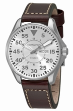 Hamilton Khaki Field H64611555 Mens Watch