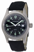 Hamilton Khaki Field H68411433 Mens Watch