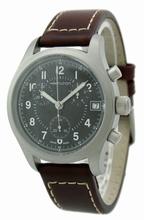 Hamilton Khaki Field H68582533 Mens Watch