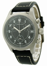 Hamilton Khaki Field H68582733 Mens Watch