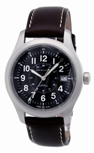 Hamilton Khaki Field H69519533 Mens Watch